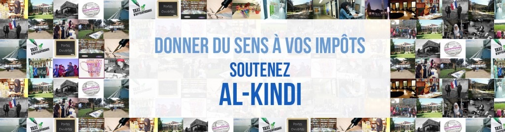 Soutenez Al-Kindi