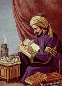 Al-Kindi philosophe