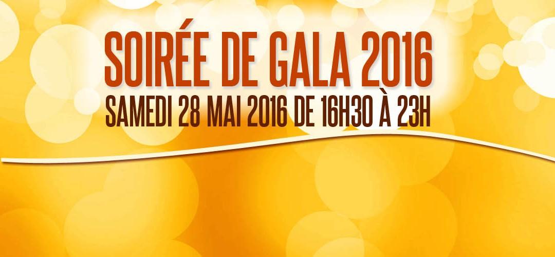 Soirée Gala 2016 du Groupe Scolaire Al Kindi