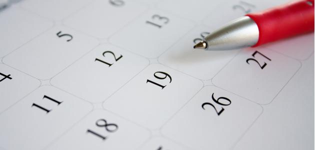 Planning des épreuves des DNB et baccalauréats blancs-Avril 2018