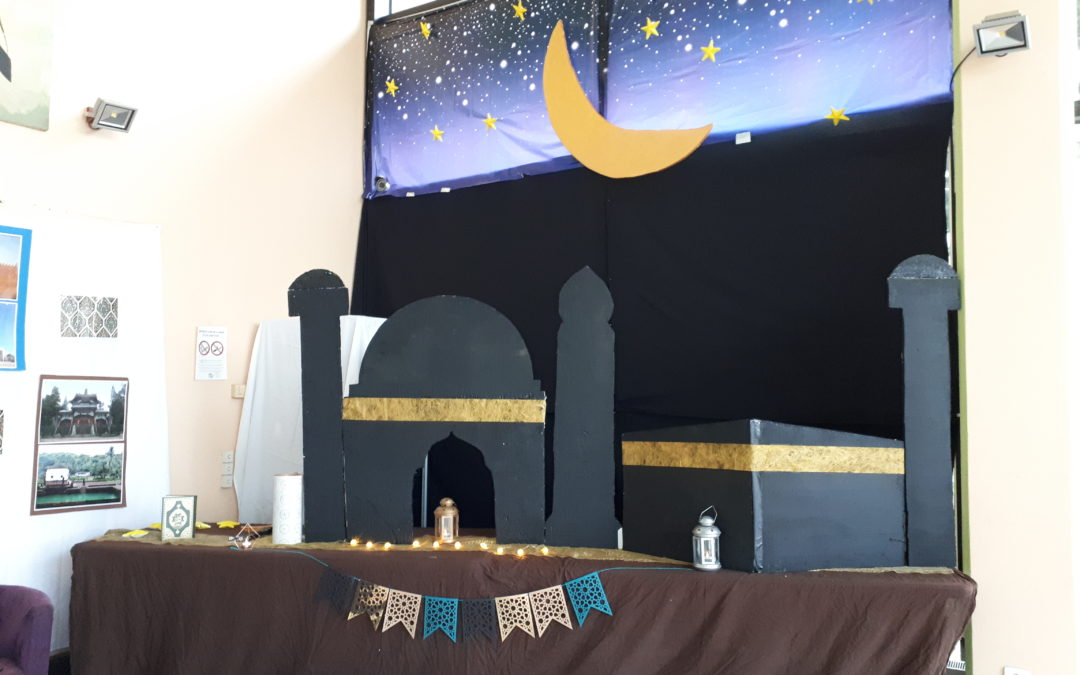 Projet Ramadan 2018
